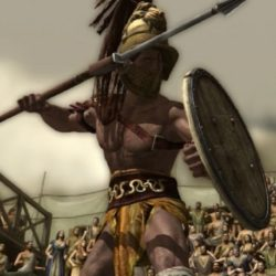 Iniziano i tornei di Spartacus Legends!