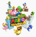 Super Mario 3D World – Livelli e power-up!