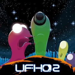 Indie games made in Italy: UFHO2