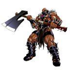 Soul Calibur II HD Online – Video gameplay: Mitsurugi contro Nightmare
