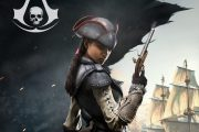 Assassin's Creed 4: Black Flag – DLC Aveline gratis per gli utenti Psn Plus