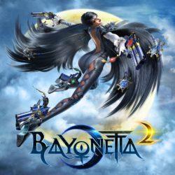 28min di gameplay per Bayonetta 2
