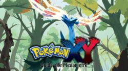 Pokémon X e Y – Guida alle Megapietre