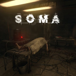 SOMA: svelato il gameplay
