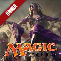 "Magic 2014 Guida al Deck Building: ""Morti Camminatori"""