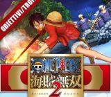 One Piece: Pirate Warriors 2 – Guida ai Trofei I