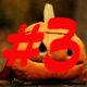 Popcorn Time – Halloween Special #3 * Splatter! *