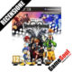 Kingdom Hearts HD 1.5 ReMIX – La Recensione