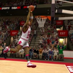NBA 2K14 a 1080p e 60 fps sia su PS4 che Xbox One