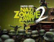 Un Halloween targato Rebellion – Sniper Elite: Nazi Zombie Army 2 dal 31 Ottobre!