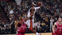 NBA 2K14 si congratula con Olimpia Milano per la vittoria dello Scudetto 2014
