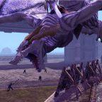 Drakengard 3 – Le armi in tante nuove immagini