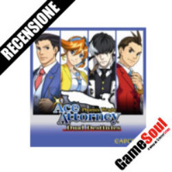 Phoenix Wright: Ace Attorney – Dual Destinies – La Recensione