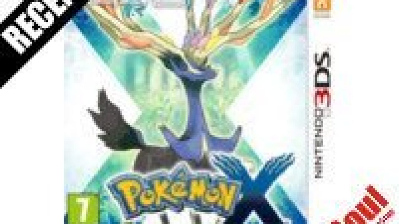 Pokémon X/Y – La Recensione