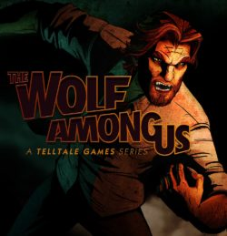 The Wolf Among Us in arrivo su iOS e PS Vita
