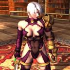 Soulcalibur II HD Online disponibile dal 20 Novembre