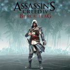 Assassin's Creed IV: Black Flag – Patch al lancio per la versione PS4
