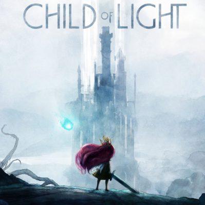 Child of Light in un video di gameplay