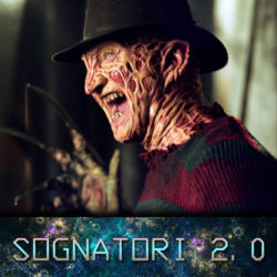 Sognatori 2.0: Nightmare on Elm Street
