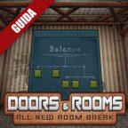 Doors & Rooms – Guida completa V