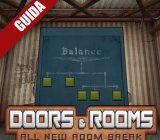 Doors & Rooms – Guida completa V