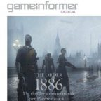 Disponibile il numero di novembre di GameInformer Digital!
