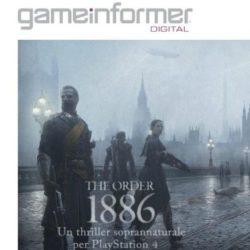Disponibile il numero di novembre di GameInformer Digital!