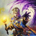 Hearthstone: Heroes of Warcraft in nuove immagini e dettagli