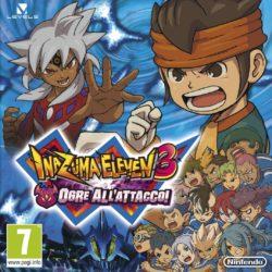 Annunciato Inazuma Eleven 3: Ogre all'attacco