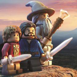 LEGO: Lo Hobbit confermato per il 2014