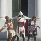 Lucca Comics & Games 2013: L'invasione dei cosplayer! – Parte III
