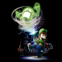 Luigi's Mansion 2 – In arrivo un bundle per 3DS