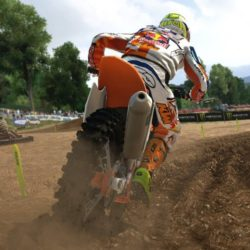 Nuovo video gameplay di MXGP!