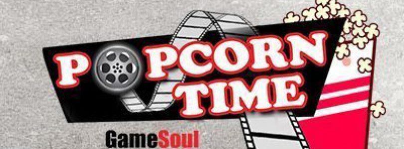 Popcorn Time Extra #1
