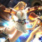 Soul Calibur: Lost Swords in tanti nuovi scatti