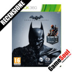 Batman: Arkham Origins – La Recensione