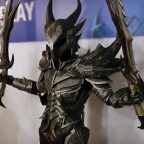 Lucca Comics & Games 2013: L'invasione dei cosplayer! – Parte II