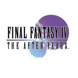 Final Fantasy IV: The After Years disponibile per iOS e Android