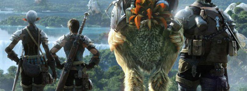 Final Fantasy XIV: Libra Eorzea, Square Enix lancia l'app Android!