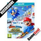 Mario e Sonic ai Giochi Olimpici Invernali di Sochi 2014 – La Recensione