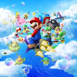 Mario Party: Island Tour ha una data d'uscita