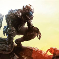 Titanfall – Un video mostra la statua della Collector's Edition