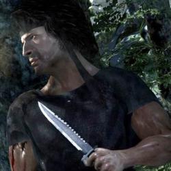 Il videogioco che nessuno vorrebbe mai giocare: nuovo trailer per Rambo