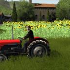 Braccia rubate all'agricoltura: sconti su Steam per Farming Giant e Agricultural Simulator