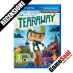 Tearaway – La Recensione