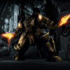Chi avrà partecipato alla beta PS4 di Blacklight: Retribution…
