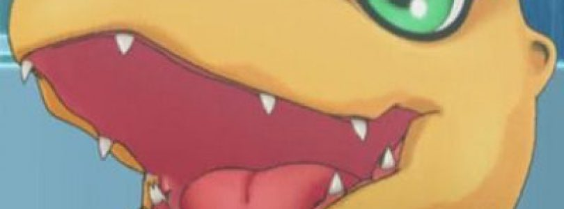Digimon Story: Cyber Sleuth teaser trailer