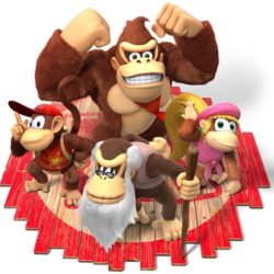 Ecco il filmato d'apertura di Donkey Kong Country: Tropical Freeze