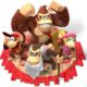 Tutti i personaggi di Donkey Kong Country: Tropical Freeze in un unico video!