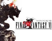 Final Fantasy VI – Comparazione tra versione iOS/Android e versione SNES